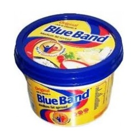 BLUE BAND MARGARINE ORIGINAL 250G