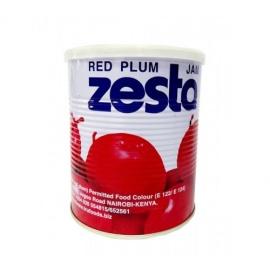 Zesta Jam Red Plum 1kg