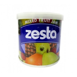 Zesta Jam Mixed Fruit 300g