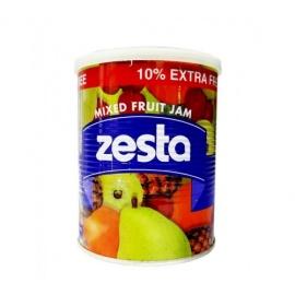 Zesta Jam Mixed Fruit 1kg