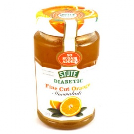 Stute Diabetic  Fine Cut Marmalade