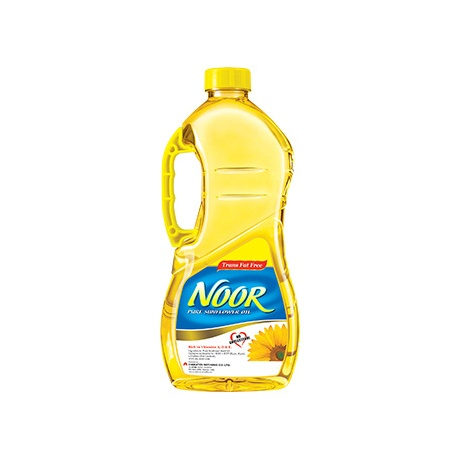 Noor Sun flower Oil 1L