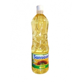 Sun Seed Cooking Oil 1ltr