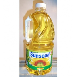 Sunseed cooking oil 2L
