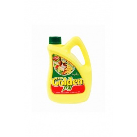 Golden  cooking oil 2L