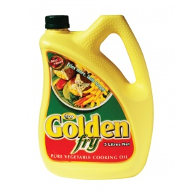 GOLDEN FLY cooking oil 5L