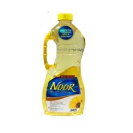 Noor Sun flower Oil 1.8L