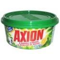Axion dish washing paste lime 400g