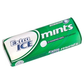 Extra mints spearmint 22g 24x1