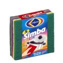 Simba scouring pad 5 packs