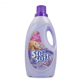 Sta Soft Lavender Fabric Softener 2L