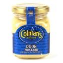 COLMANS DIJON MUSTARD 150 ML