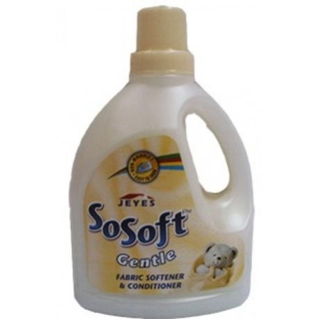So Soft Gentle Fabric softener 2.5L