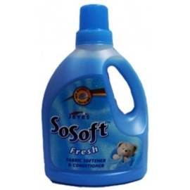 So Soft Fresh Fabric softener 2.5L