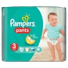 Pampers Pants Diapers, Size 3, Midi, 6-11 Kg