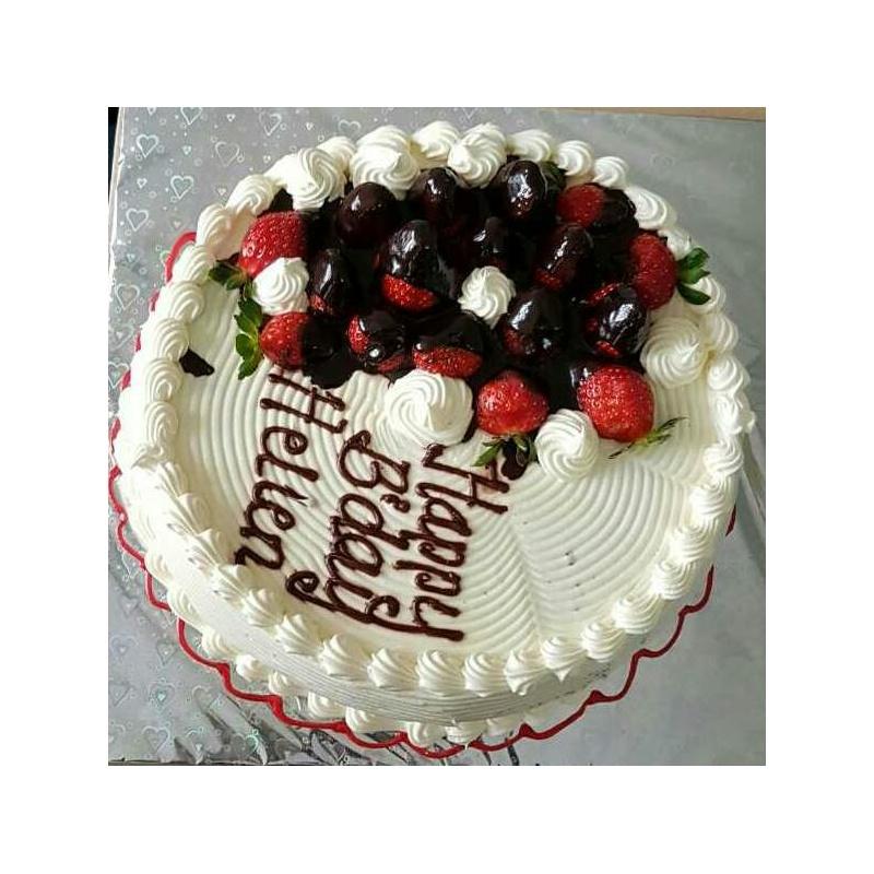 Birthday Cake Loading Zoom