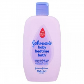 Johnson's Baby Bedtime Bath 300ml