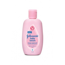 Johnson's Baby Moisturizing Lotion 200ml