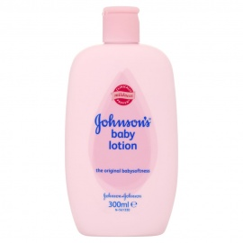Johnson's Baby Moisturizing Lotion 300ml