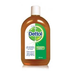 Dettol Antiseptic Liquid. 500Ml