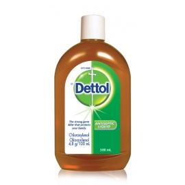 Dettol Antiseptic Liquid. 500Ml
