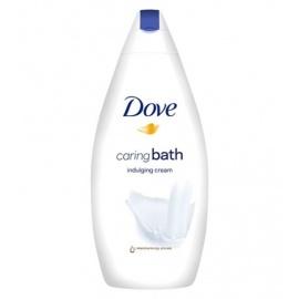 Dove Caring  Bath Indulging Cream 500ML
