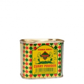 Simba Mbili Powder Tin 100g