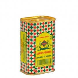 Simba Mbili Powder Tin 200g