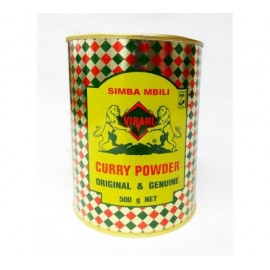 Simba Mbili Powder Tin 500g