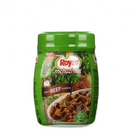 Royco Mchuzi Mix Spicy Beef 200g