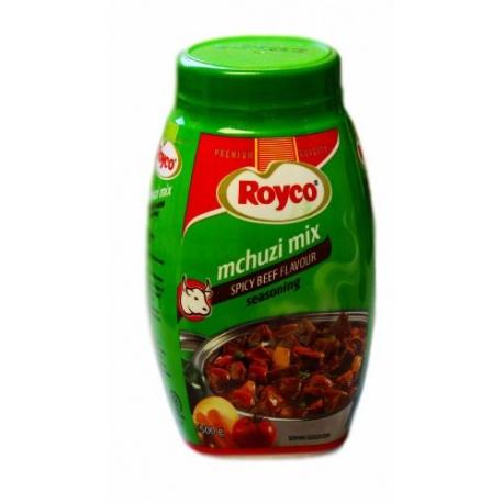 Royco Mchuzi Mix Spicy Beef 500g