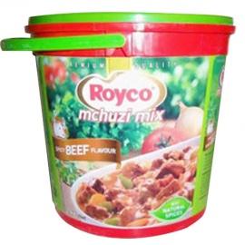 Royco Mchuzi Mix Spicy Beef 2kg