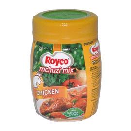 Royco Mchuzi Mix  Chicken Flavour 200g