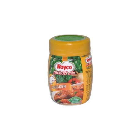 Royco Mchuzi Mix  Chicken Flavour 200g