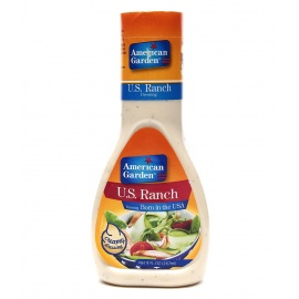 American Garden Ranch Dressing 9OZ