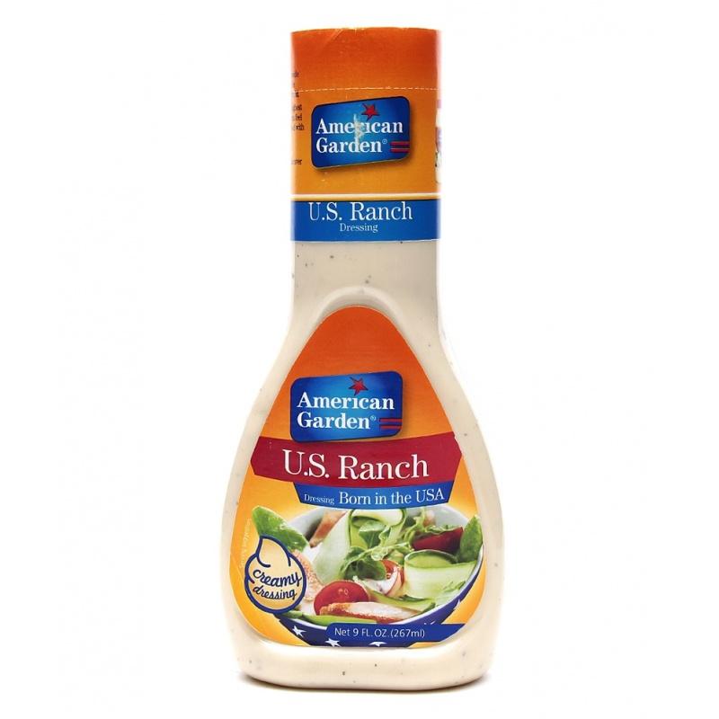 Buy American Garden Ranch Dressing 9OZ online