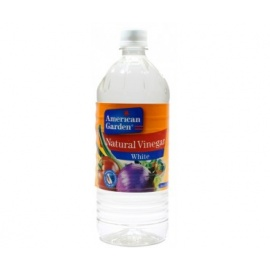 American Garden Natural White Vinegar 946ml