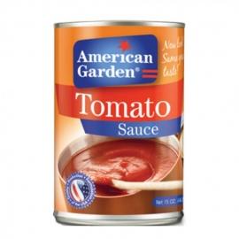 American Garden Tomato Paste 400g