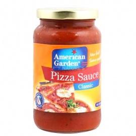 American Garden Pizza Sauce 397g