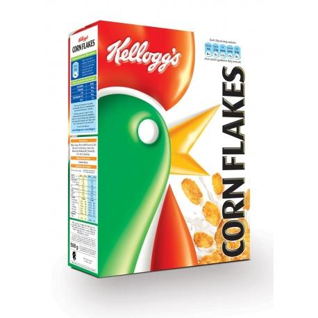 Kellogg's Cornflakes 500g