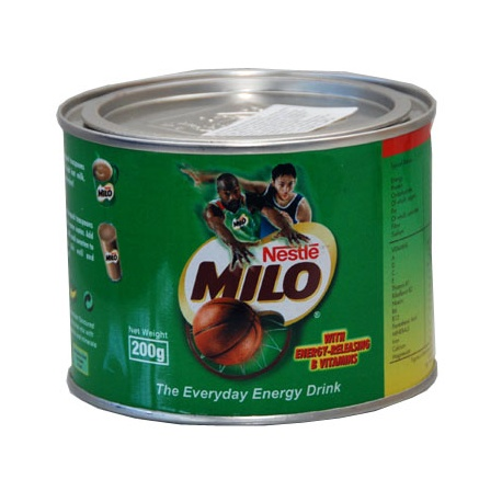 Nestle Milo Powder 200g