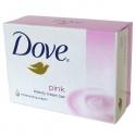 Dove Bar Soap, Sensitive Skin, 135g Pink