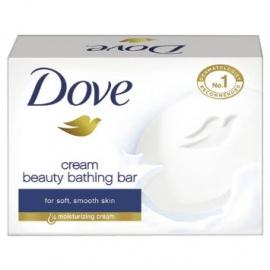 Dove ORIGINAL Beauty White Bar Soap, 135g