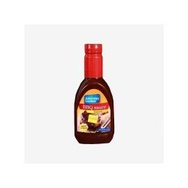 American Garden BBQ Sauce Honey 510g