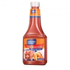 American Garden Ketchup 397g
