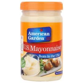 American Garden U.S Mayonnaise 8OZ