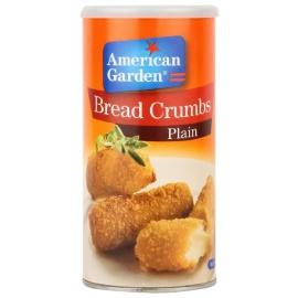 American Garden Bread Crumbs 425g