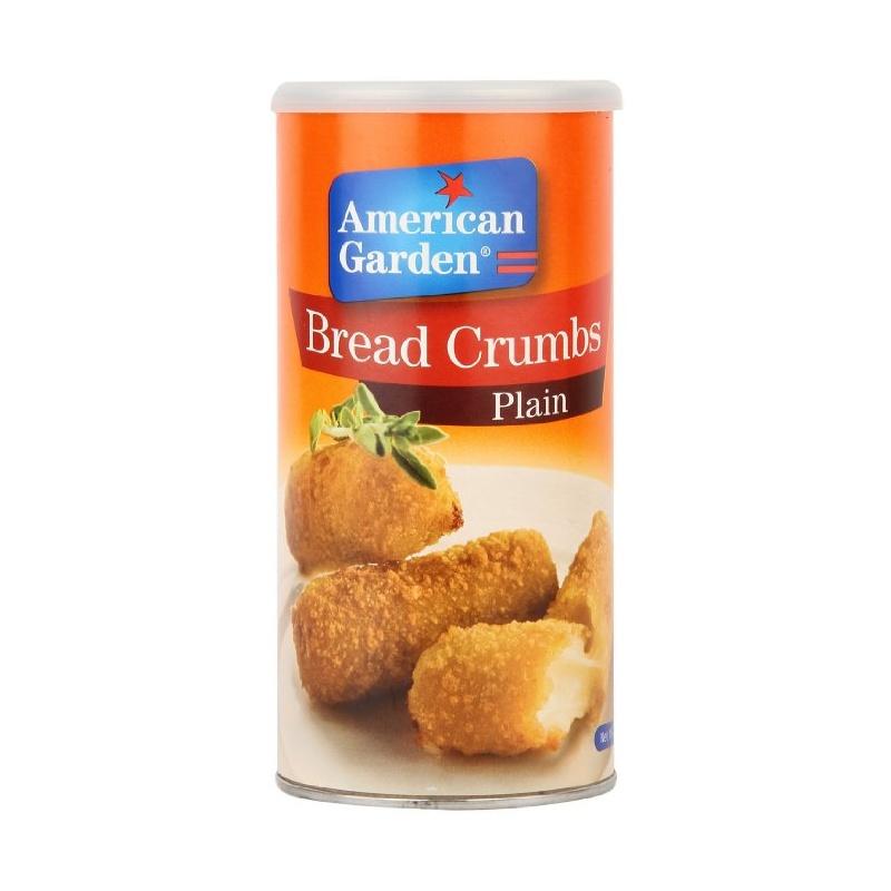 Buy american garden bread crumbs 425g online for American garden company