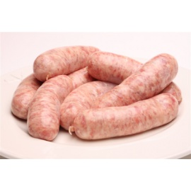 Pork Sausages 500 grams