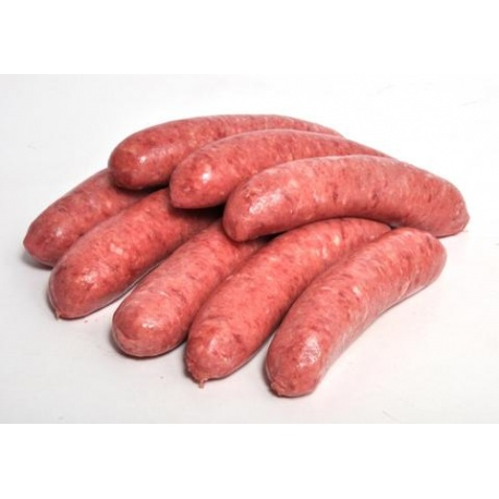 Beef Sausages 1kg